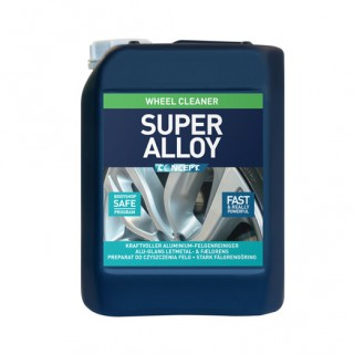 Super Alloy Wheel Cleaner (5L)