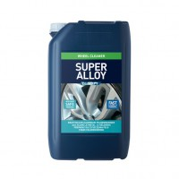 Super Alloy Wheel Cleaner (25L)