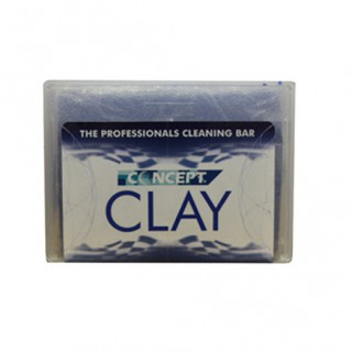 Concept Clay (1st)