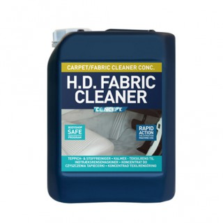 H.D.Fabric Cleaner (5L)