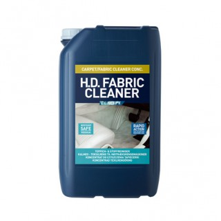 H.D.Fabric Cleaner (25L)