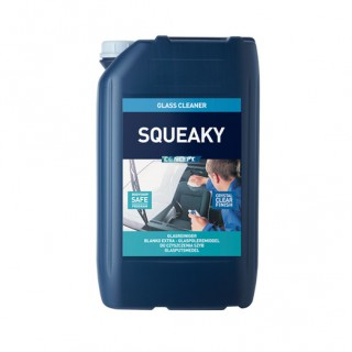 Squeaky Cleaner (25L)