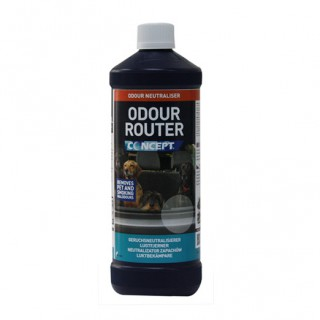 Odour Router Classic New Car 1L