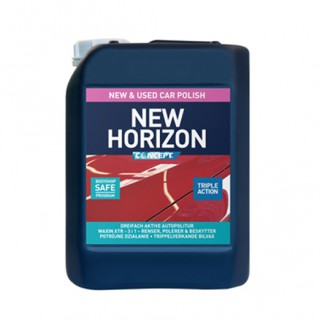 New Horizon 5L