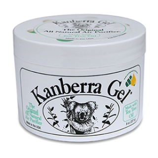 Kanberra Gel 8 oz.
