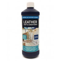 Leather Soap & Conditioner (1L)