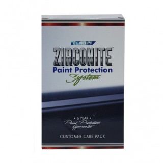 Zirconite Customer Care Pack