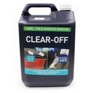 Clear-Off (5L)